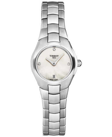Tissot Women's Quartz Watch T0960091111600