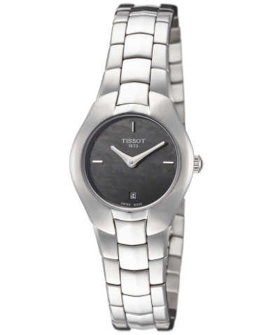 Tissot Women's Quartz Watch T0960091112100