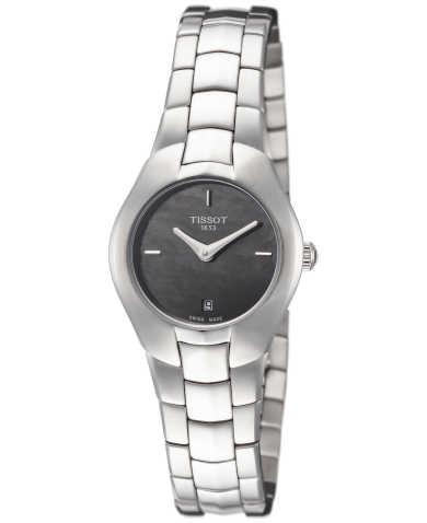 Tissot Women's Watch T0960091112100