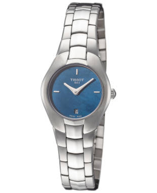 Tissot Women's Quartz Watch T0960091113100