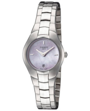 Tissot Women's Quartz Watch T0960091115100