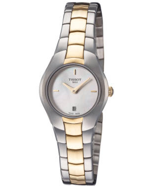 Tissot Women's Quartz Watch T0960092211100