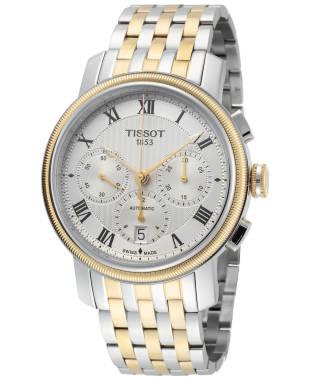 Tissot T-Classic Bridgeport Men's Watch T0974272203300