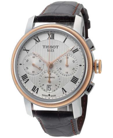 Tissot T-Classic Bridgeport Men's Automatic Watch T0974272603300
