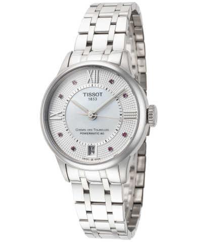 Tissot Women's Watch T0992071111300