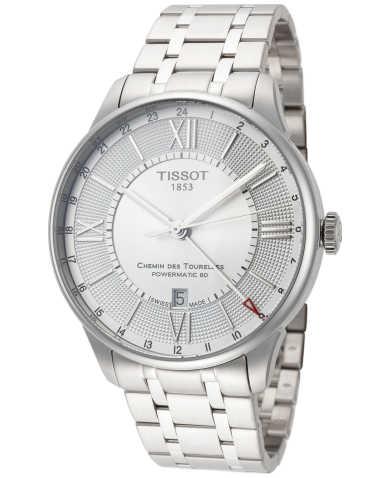 Tissot Men's Watch T0994291103800
