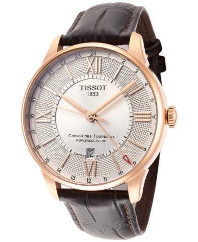Tissot Men's Watch T0994293603800