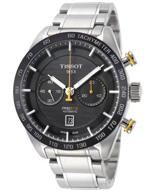 Tissot T-Sport PRS516 Men's Automatic Watch T1004271105100