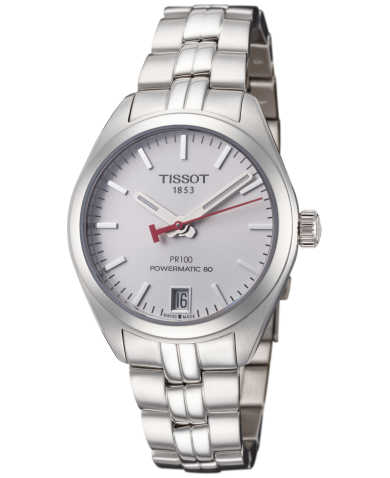 Tissot T-Classic PR 100 Women's Automatic Watch T1012071101100