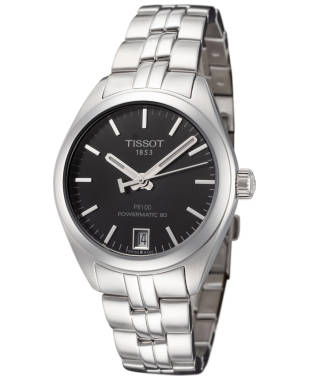 Tissot T-Classic PR 100 Women's Automatic Watch T1012071105100
