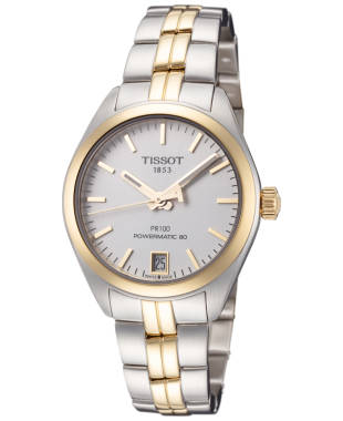 Tissot T-Classic PR 100 Women's Automatic Watch T1012072203100