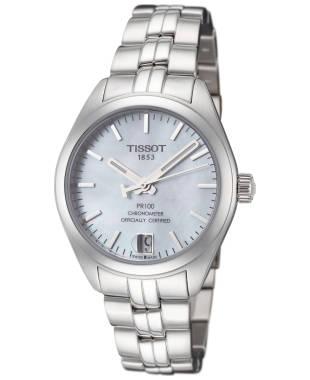 Tissot T-Classic PR 100 Women's Automatic Watch T1012081111100