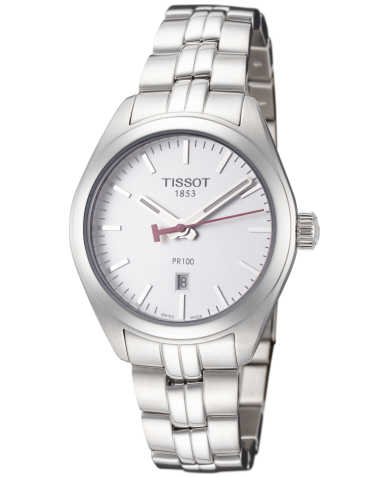 Tissot T-Classic PR 100 Women's Quartz Watch T1012101103100