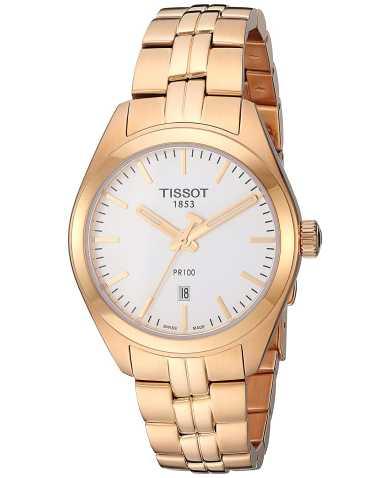 Tissot Women's Watch T1012103303101