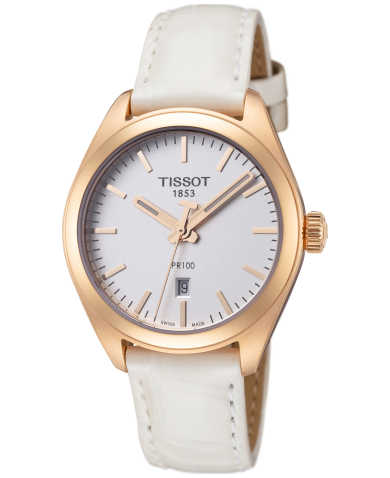 Tissot T-Classic PR 100 Women's Quartz Watch T1012103603101
