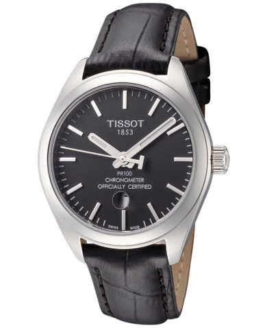 Tissot T-Classic PR 100 Women's Quartz Watch T1012511605100