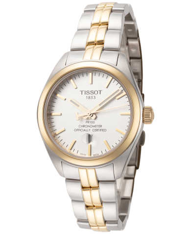 Tissot T-Classic PR 100 Women's Quartz Watch T1012512203100