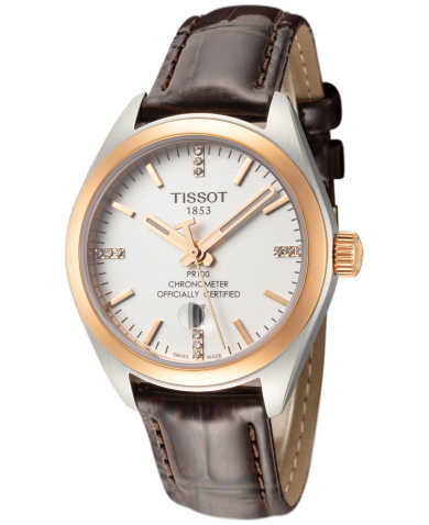 Tissot T-Classic PR 100 Women's Quartz Watch T1012512603600