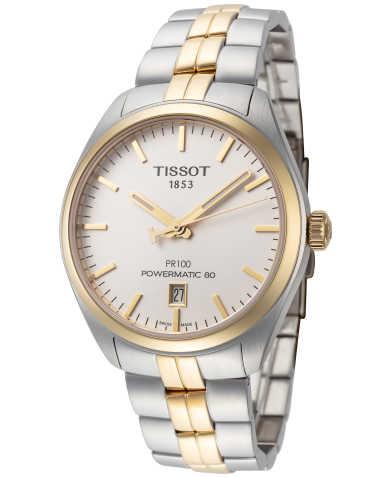 Tissot Men's Automatic Watch T1014072203100
