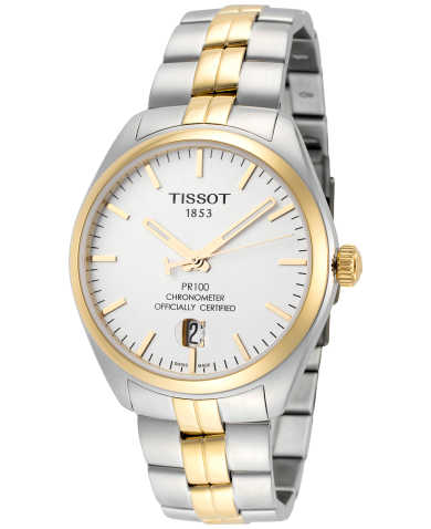 Tissot T-Classic PR 100 Men's Watch T1014082203100