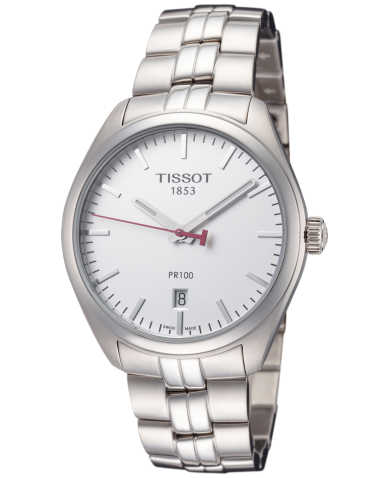 Tissot T-Classic PR 100 Men's Quartz Watch T1014101103101