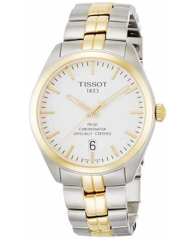 Tissot T-Classic PR 100 Men's Quartz Watch T1014512203100