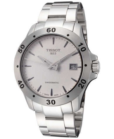 Tissot T-Sport Tissot V8 Men's Automatic Watch T1064071103101