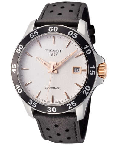 Tissot T-Sport Tissot V8 Men's Automatic Watch T1064072603100