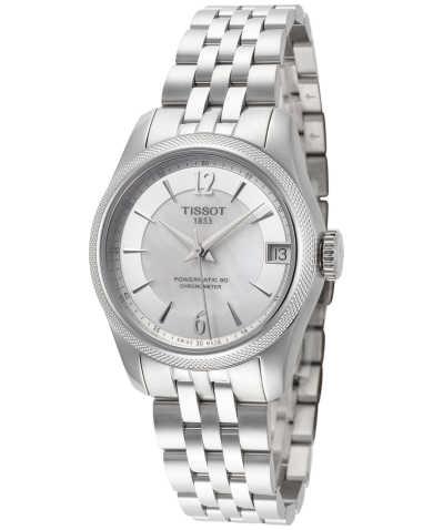 Tissot Women's Watch T1082081111700