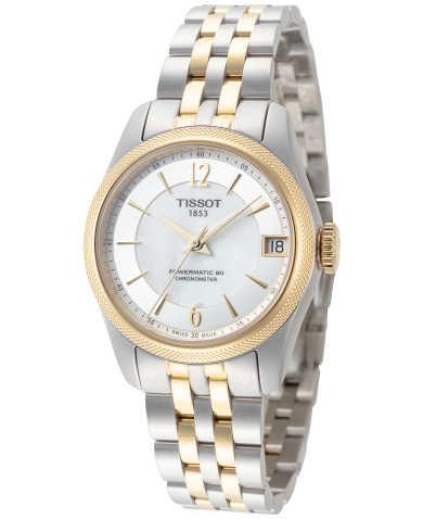 Tissot Women's Watch T1082082211700