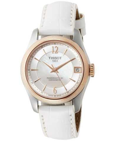 Tissot Women's Watch T1082082611700