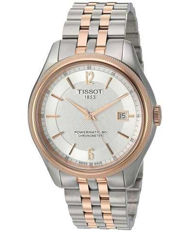 Tissot Men's Watch T1084082203701