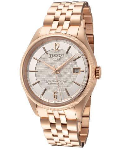 Tissot Men's Watch T1084083303700