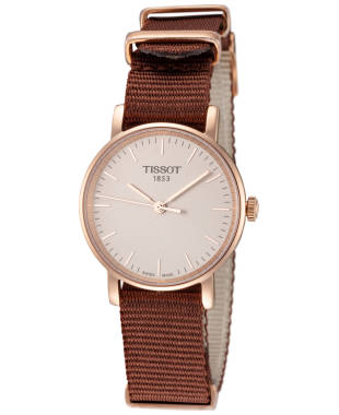 Tissot Women's Quartz Watch T1092103703100