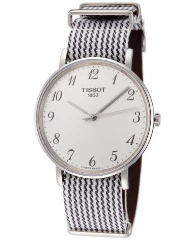 Tissot Unisex Quartz Watch T1094101803200