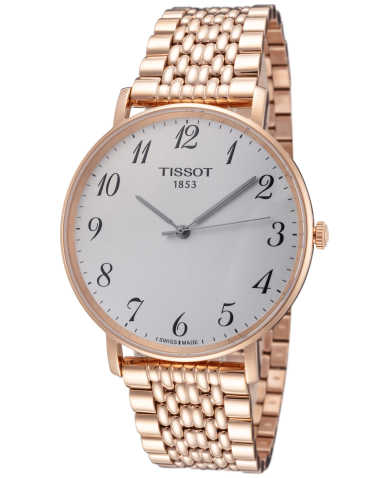 Tissot Men's Quartz Watch T1096103303200