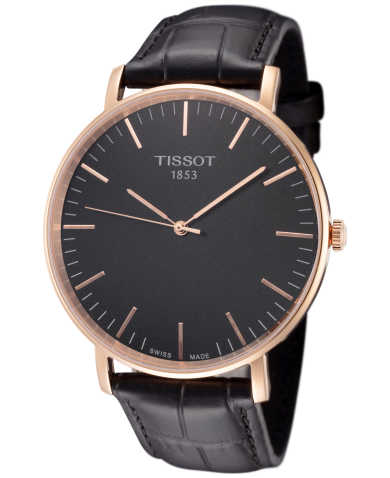 Tissot Men's Quartz Watch T1096103605100