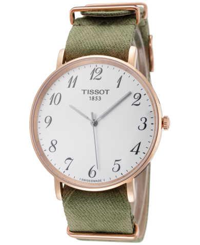 Tissot Men's Quartz Watch T1096103803200