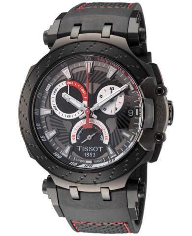 Tissot T-Sport T-Race Men's Quartz Watch T1154173706101