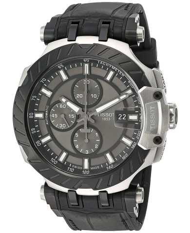 Tissot Men's Watch T1154272706100