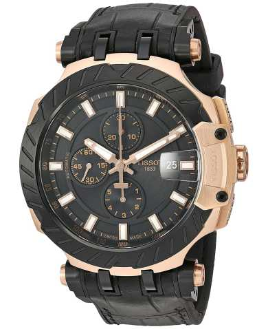 Tissot Men's Watch T1154273705101