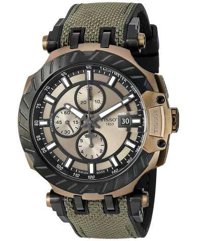 Tissot Men's Watch T1154273709100