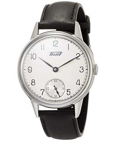 Tissot Men's Manual Watch T1194051603700