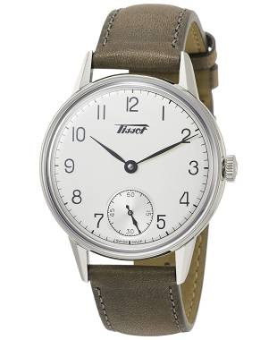 Tissot Men's Automatic Watch T1194051603701