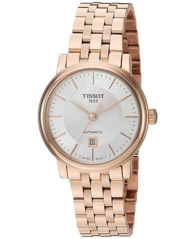 Tissot Women's Watch T1222073303100
