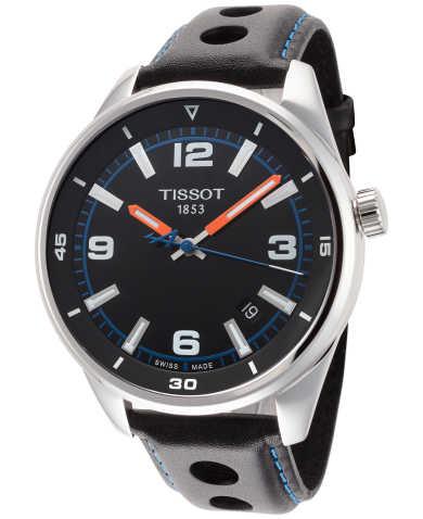 Tissot Men's Watch T1236101605700