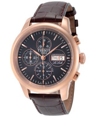 Tissot T-Classic Le Locle Men's Automatic Watch T41531751