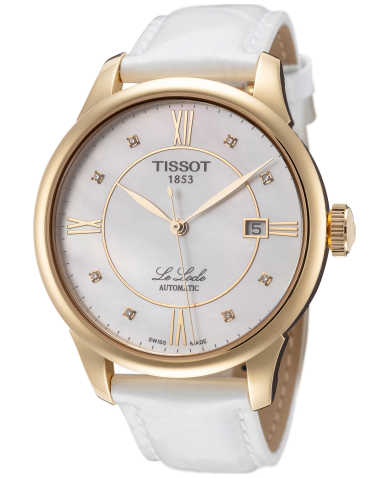Tissot T-Classic Le Locle Unisex Watch T41545386