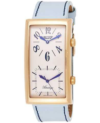Tissot Unisex Watch T56563339