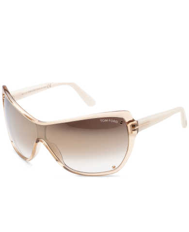 Tom Ford Women's Sunglasses FT0363-41G